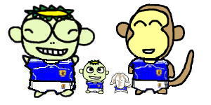 2006ドイツW杯♪