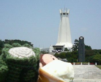 沖縄・北〜南へ〜♪